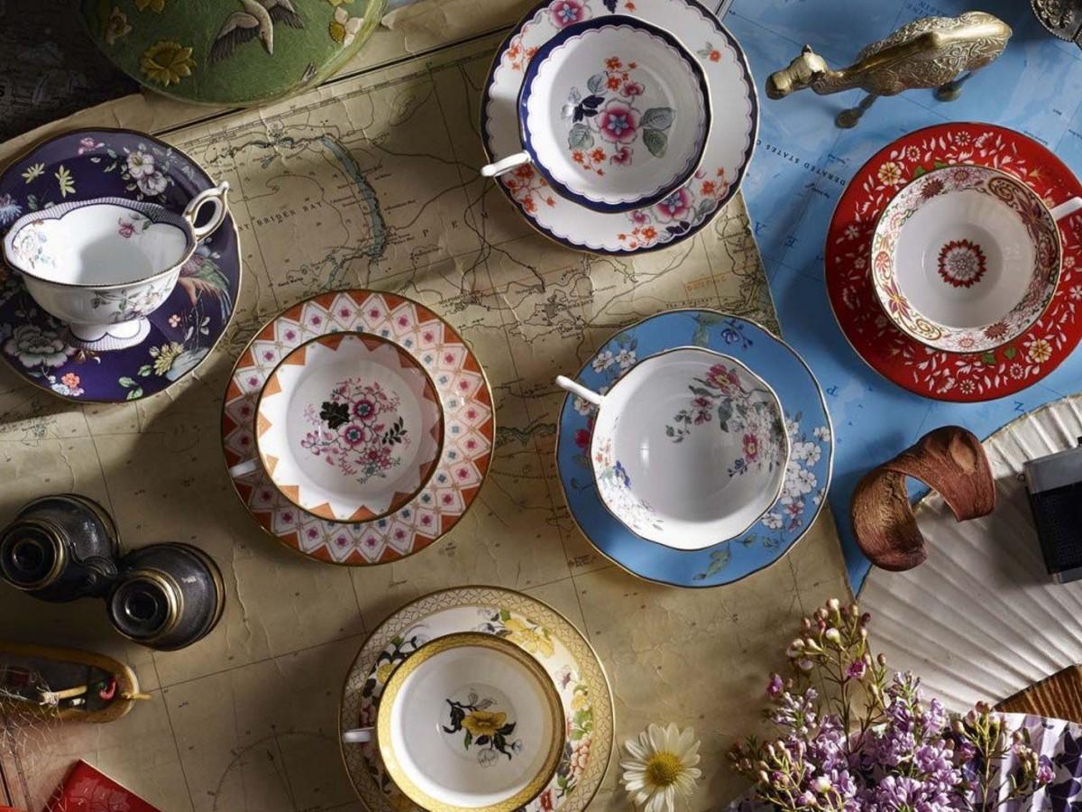 China Tea & Coffee Sets
